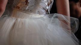 Colección vestidos de novia 2014